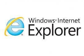 Internet Explorer,ダウンロード