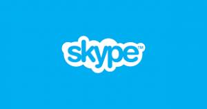 Skype,ダウンロード