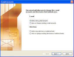 Microsoft Outlook,アウトルック,インストール
