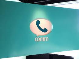 「comm」のダウンロード方法