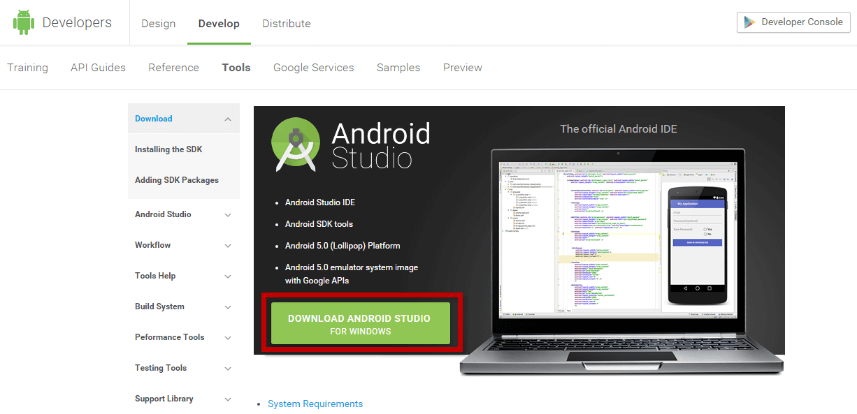 Android Studio_4