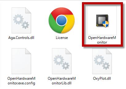 Open Hardware Monitor_3