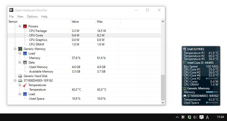 Open Hardware Monitor_8