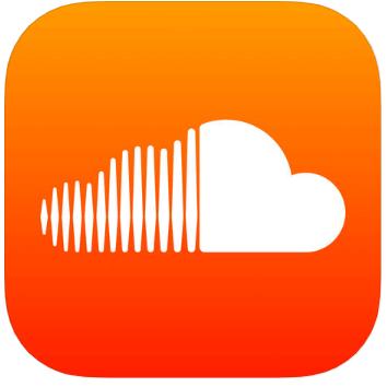 Sound Cloud インストール