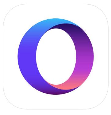 Opera Touch ダウンロード・インストール