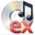 CDex,CD,リッピング ソフト