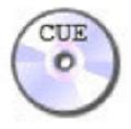CUERipper,リッピングソフト,CD