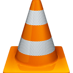 VLC Media Player,BDAV,動画ファイル