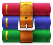 WinRAR」RAR形式対応の圧縮・解凍ソフト | FreesoftConcierge