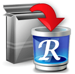 Revo Uninstaller Free,Windows,アンインストール