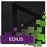 EDIUS Pro 9,Windows,動画編集
