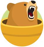 TunnelBear,VPNサービス,フリーソフト