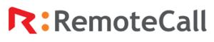 RemoteCall,リモート接続,フリーソフト